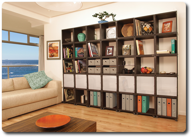 Designers -- Yube Cube Modular Furniture System for Home, Office ...